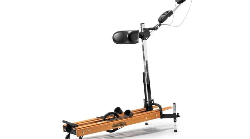 nordictrack skier vs rowing machine
