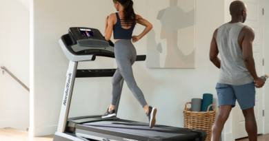 nordictrack 1750 treadmill 2021 what's new