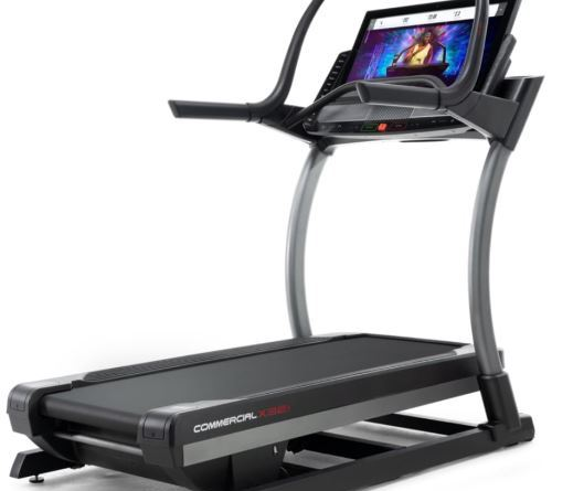 nordictrack x32i review