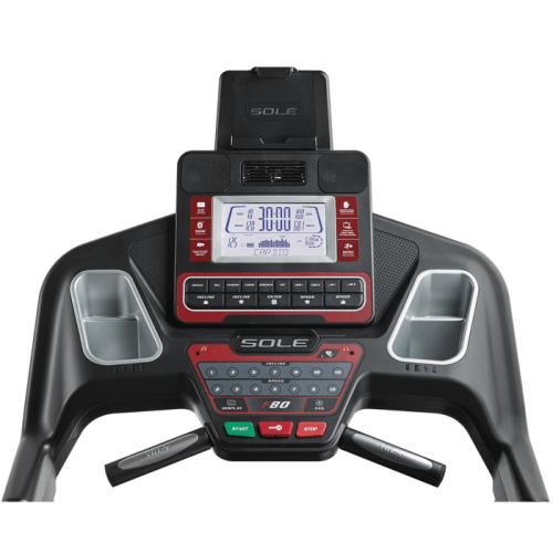 Sole F80 vs Nordictrack EXP 10i treadmill