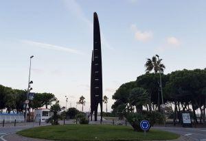 monument de la vela Gavà