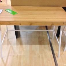 Tischplatte ikea bambus  LILLÅSEN - ein neuer IKEA Schreibtisch - perfekt für Blogger? -