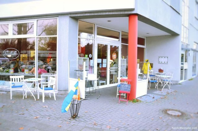 Kanelbullen, Schweden-Cafe, Café, Schweden-Shop, Shop, Düsseldorf, Lörick, Skandinavien, Möbel, Accessoires, Köttbullar, Mittagstisch, Pippi Langstrumpf, Mumins