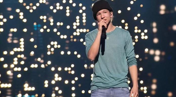 Frans, Eurovision Song Contest , ESC, 2016, Stockholm, Schweden,