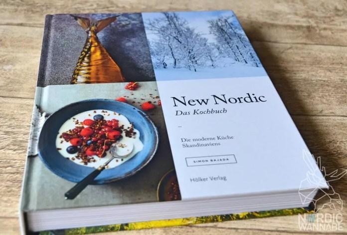 New Nordic - Das Kochbuch, Rezension, Koch, Backbuch, Skandinavien, Blog, Schweden, Finnland, Norwegen, Dänemark, Island, Foodblog, New Nordic Cuisine, Noma, oder, neue nordische Küche, Rezepte