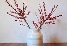 Vasen von Kähler, Kähler Design, Dänische Vasen, Lothar Lohn Tischkultur, Dänemark, Blog, Skandinavien, Omaggio, Keramik, Vasen, Design, Pearl, dänisches Design