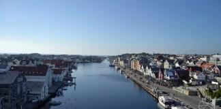 Haugesund, AIDA, AIDAcara, Kreuzfahrt, Schiff, Kreuzfahrtschiff, Reisetipps, Erfahrungen, Was kann man machen, Røvær, Scandic Hotel, Insel, Norwegen, Skandinavien, Blog
