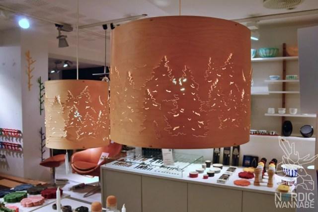 Pur Norsk, Design, Oslo, Norwegen, Skandinavien, Blog, Shopping, Store, Shop, Holz, Birds, Waffeln, Elche,