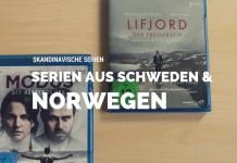 TV-Serien aus Schweden, Norwegen, Skandinavien, skandinavische Serien, Blog, Gewinnspiel