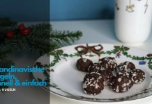 Skandinavische Schneekugeln, Haferkugeln, Schweden, Skandinavien Blog, Lecker, schnell, Hygge Kekse, Kokoskugeln