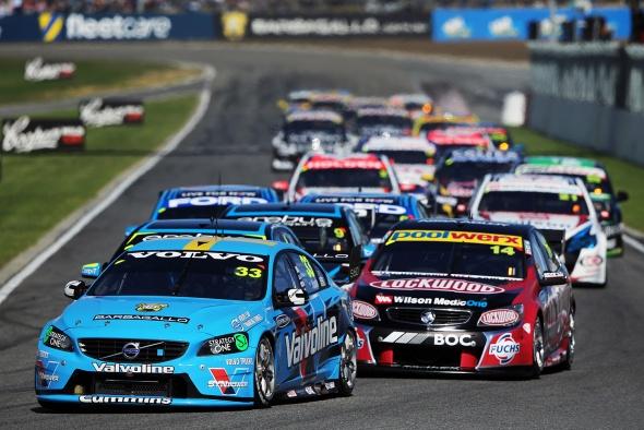 Perth 400 Race Weekend