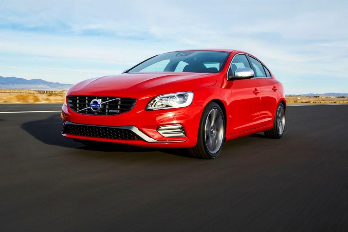 Volvo Diesel versagt im Abgastest