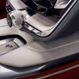 Volvo Concept Estate. Bild: Volvo Cars