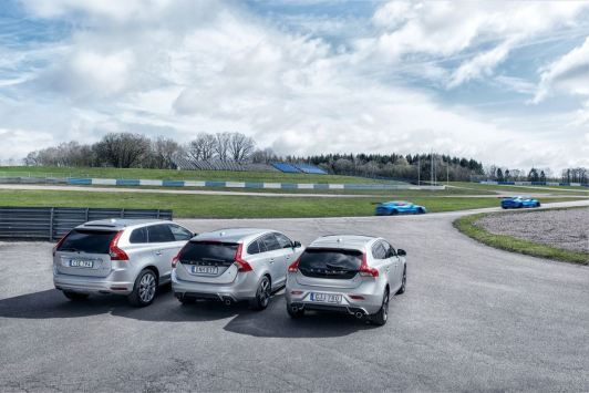 The new generation Polestar Performance Optimisation