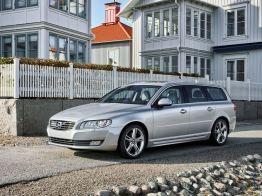Volvo V70 SELECTION (Symbolfoto)