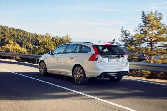 Volvo V60 Edition