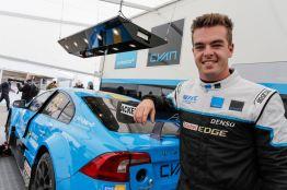 Scott McLaughlin Polestar Cyan Racing