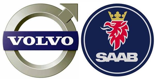 Volvo & Saab