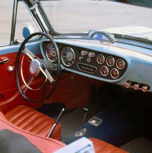 Vor 60 Jahren kam das Ende... Bild: Volvo Cars.