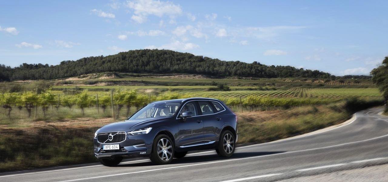 Volvo sichert sich Kreditlinie über 1.3 Milliarden €.