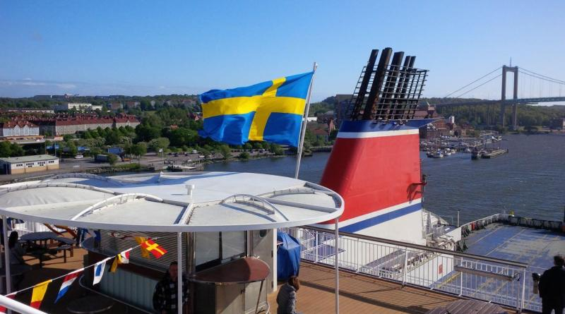 Krisinformation.se, für einen sicheren Schwedenurlaub