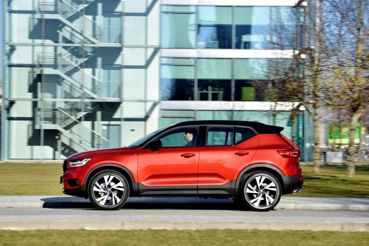 Polestar Optimierung für noch mehr Volvo Modelle