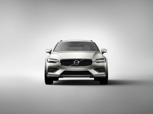 Neuer Volvo V60 Cross Country. Bild: Volvo Cars