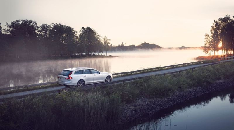 Volvo Umweltprämie bis 10.000 €