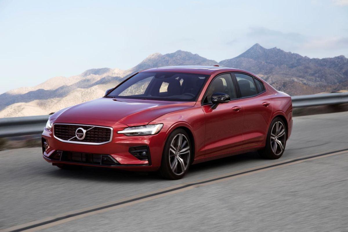 Volvo Händler sind zufrieden mit ihrer Marke