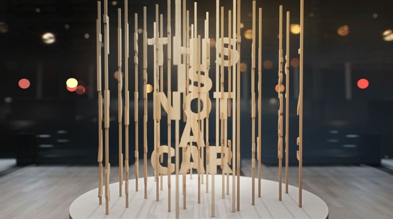 This is not a car. Automobility LA ohne Auto bei Volvo