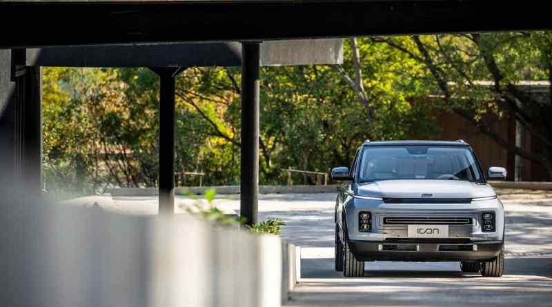 Die Fusion Geely Volvo verzögert sich