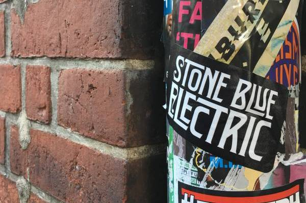 Musiktipp: Stone Blue Electric