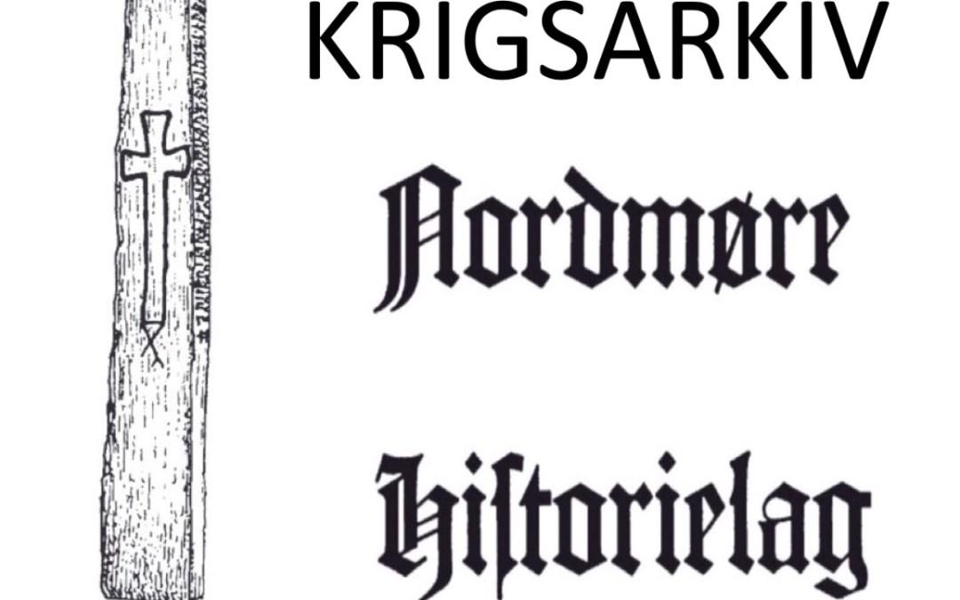 Nordmøre Historielags krigsarkiv