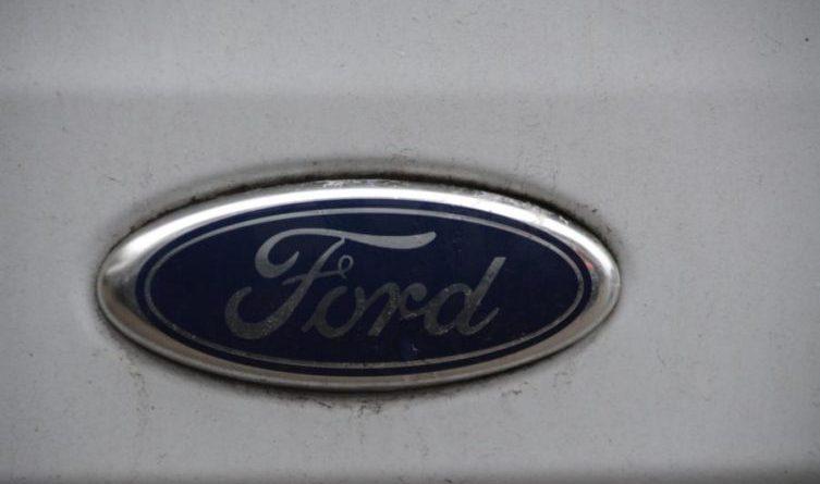 Ford - Foto: Marco Schlösser