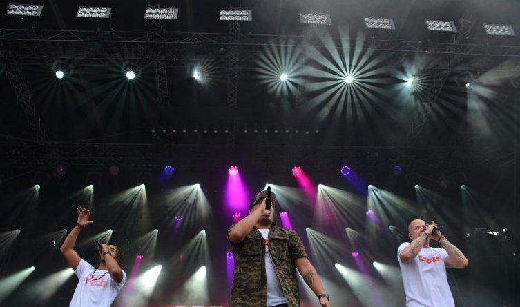 Culcha Candela - Feel Erfolg - wir waren live dabei Foto: NordNews.de