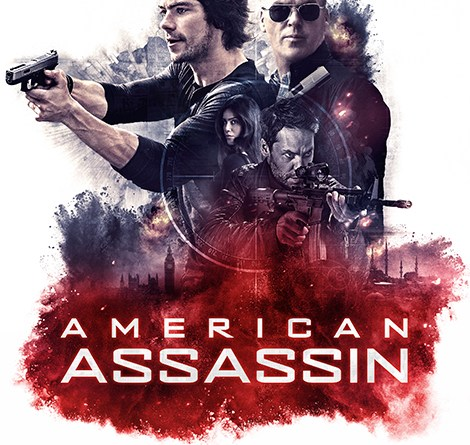 American Assassin - Kinostart am 12. Oktober