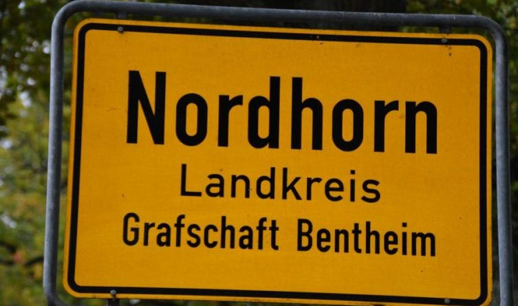 Bauarbeiten auf der Euregiostraße – Zeitweilige Verkehrsbehinderungen ab Montag
