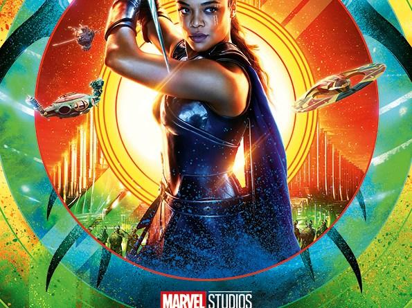 Thor 3 - ab dem 31. Oktober im Kino