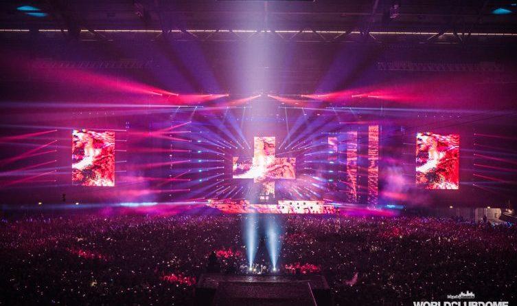Erfolgreichstes BigCityBeats Jahr geht mit der Nummer 1 DJ Show von Martin Garrix zu Ende