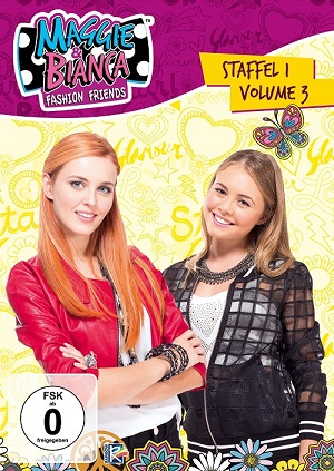 MAGGIE & BIANCA – FASHION FRIENDS - Staffel 1 – Vol. 3