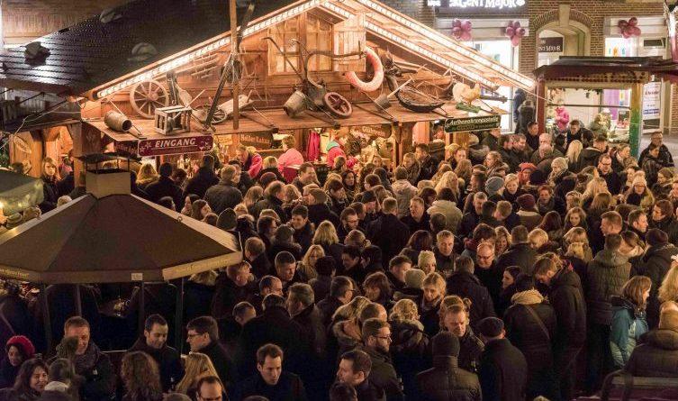 meppener weihnachtsmarkt verlosung
