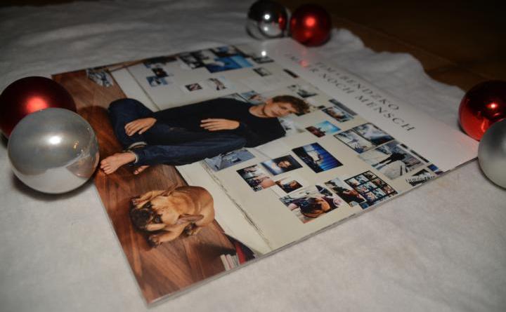 GEWINNSPIEL: Eine Vinyl von Tim Bendzko Foto: NordNews.de