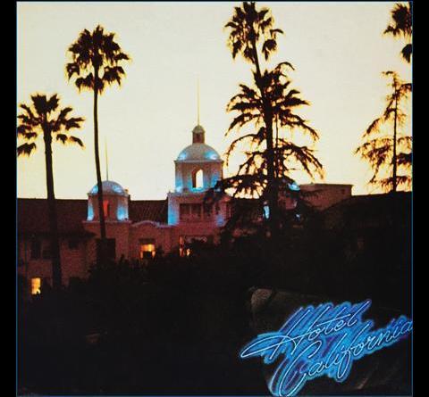 "Eagles - ""Hotel California"" 40th Anniversary Deluxe Edition - ein Ohrenschmaus"
