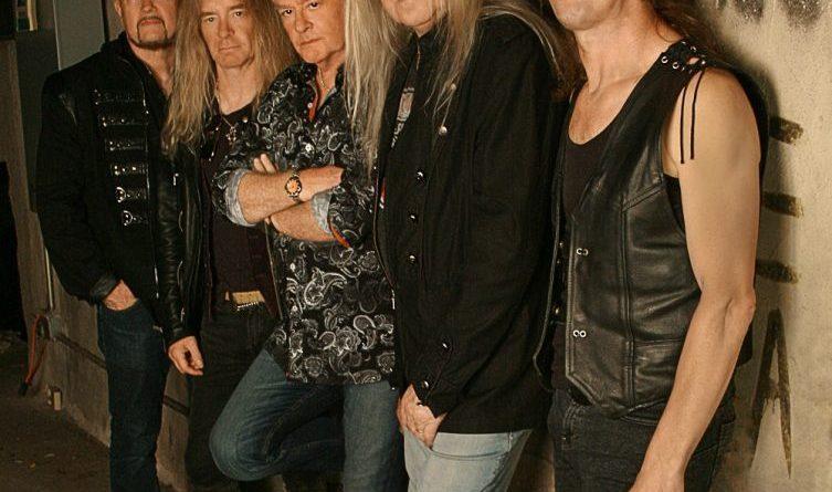 Saxon - neues Album ab dem 02. Februar