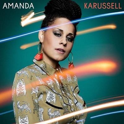 Verlosung: 2 Tickets für ein Konzert der Amanda Tour 2018