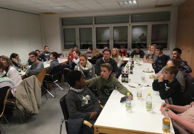 Ideenwerkstatt in Holthausen-Biene - 30 Kinder und Jugendliche setzten sich mit Ortsteil auseinander Foto: Stadt Lingen