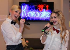 Karaoke im JAM Foto: Stadt Meppen