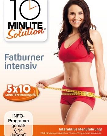 Mit dem Workout von Suzanne Bowen zum perfekten Body