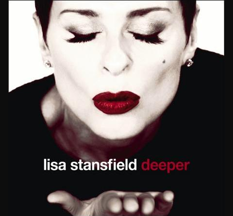 "Lisa Stansfield mit neuem Album ""Deeper"" am 6. April"