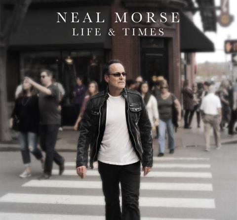"Neal Morse mit neuem Video zum Album-Opener ""Livin' Lightly"""